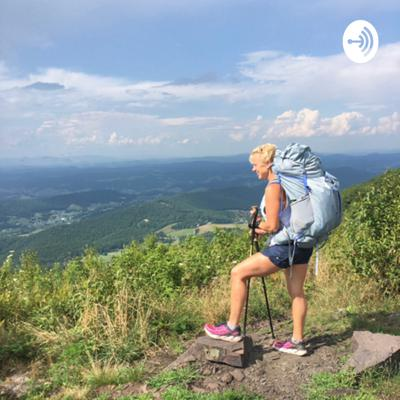 This is a podcast dedicated to all things in the running and wellness world.