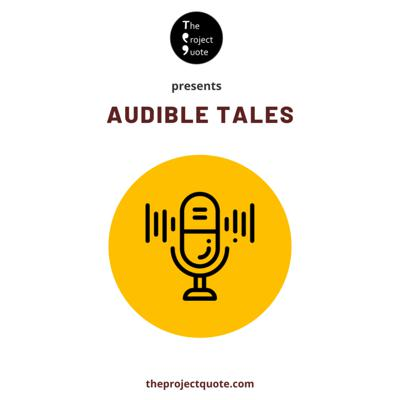 Audible Tales