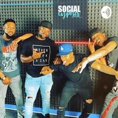 The Social Cypher Podcast is a non-scripted approach to Past, Present and Future Happenings... Informative, Inspiring and Entertainment for your listening and viewing pleasure! #WeAreSocialCypher   Producer: POWERHART FILMS