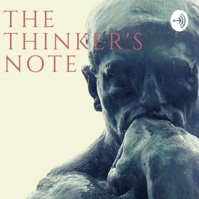 The Thinker's Note