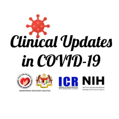 Clinical Updates in COVID-19
