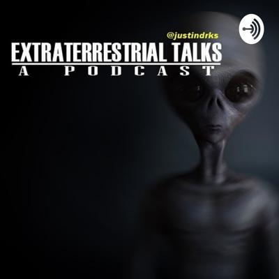 A podcast. Talks bout nonsense things. Tough extraterrestrial being are intelligent, pls believe that we are more. so, whats up, chill.  Find me on Instagram : @extraterrestrial.talks Send request for episode : extraterrestrial.talks@gmail.com
