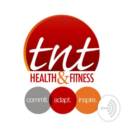 TNT Health & Fitness
