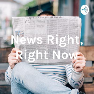 A news podcast that has weekly episodes on Saturday or Sunday  Support this podcast: https://anchor.fm/newsnow/support