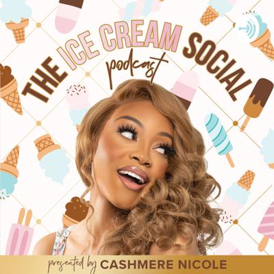 The Ice Cream Social with Beauty Bakerie's Cashmere