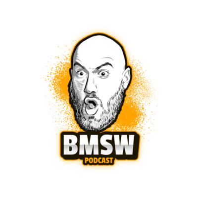 Big Mouth Small Words Podcast