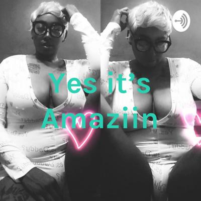 Versatile! I'm not limiting myself to one group I'm not labeling myself to the demographic culture. We going to chat about sex to the latest kicks from red meat to lack of resources in various communities. Let's talk about it all. No Bars Support this podcast: https://anchor.fm/amaziin-grace/support