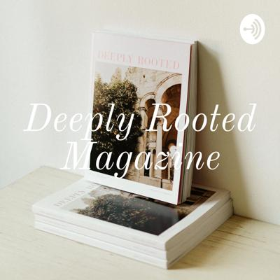 Our aim is to encourage, equip, and inspire women to be deeply rooted in Jesus Christ. In each episode, we will discuss relevant topics that help us apply the Gospel to our everyday living.