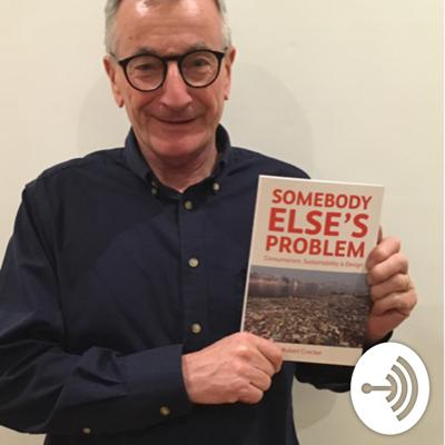 Robert Crocker, Somebody Else's Problem - some key issues on consumption and the environment