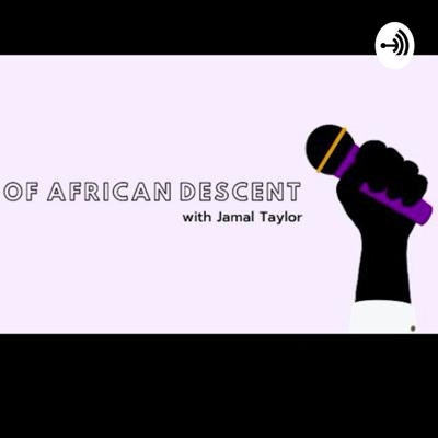 Of African Descent