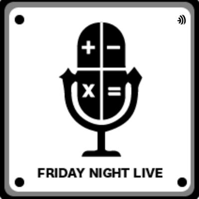 Friday Night Live with Accountants Andrew Wall & Brad Celmainis