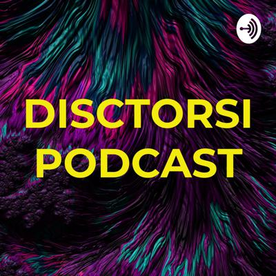DISCTORSI PODCAST