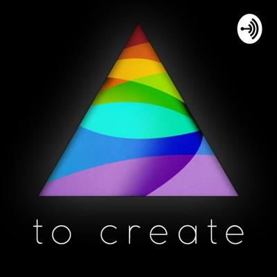 To Create follows the journey of students at WonderTree as they use their imaginations to create the world of tomorrow. This is not a regular podcast. It is a channel that will house many different podcasts and experiences. Don't worry, everything will be clearly labeled. Have an amazing day and we hope you enjoy listening.   ✌️💚 😊