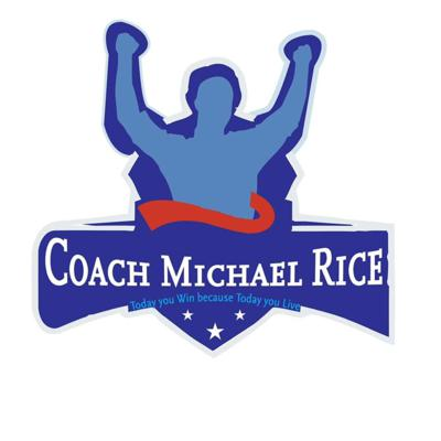 Coach Michael Rice The Mentor The Coach The Teacher Michael has a passion to help people love themselves and find their inner spark Specialties include....how to live more happier,healthier, and prosperous in every area of your life Michael's Mission is to Empower individuals with the Skills, Mindset & A Winning Symptom to live their Purpose filled Life