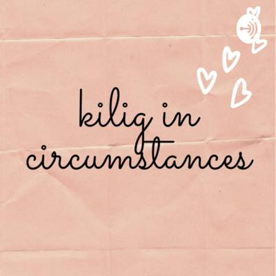 All of the cliches and complications of love can be hard to explain but easy to see. Discussing love from different shows and movies, we talk about what makes love so attractive for all of us. Expect some rambling but join me why we all feel 'kilig' (romantic excitement) ❤️ Support this podcast: https://anchor.fm/kilig-in-circumstances/support