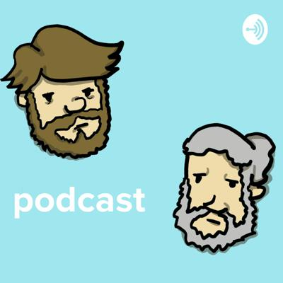 Trailblazers: The First Two Men Ever To Do A Podcast