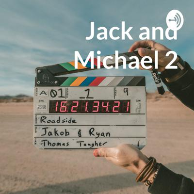 Jack and Michael 2: Judgment Day