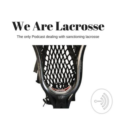We Are Lacrosse