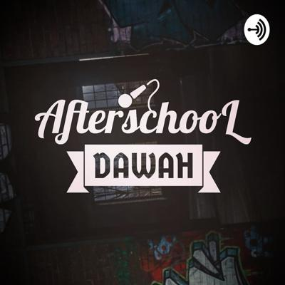 Young Muslims, Same Old Problems... A Podcast by three young Muslims, addressing modern day issues, around the world and in our daily lives. YouTube Channel: After School Dawah  Instagram: @afterschooldawah @muhammademranofficial