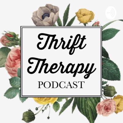 Welcome to the Thrift Therapy podcast, where we examine the psychology of thrift life in a comedy and interview format. www.thrifttherapypod.com. https://www.facebook.com/thrifttherapypod Support this podcast: https://anchor.fm/thrifttherapy/support