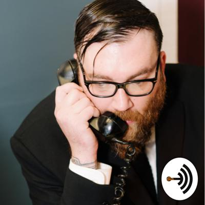 Rev. Daisher Rocket in podcast form