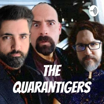 Welcome to the Quarantigers: Season 2!  This season each of our incredibly handsome and friendly hosts will take turns selecting the topic of discussion for one respective episode. It can be a movie, a show, just about anything that has a watch/listen/reading time of under 2-hours.  So come and join us as we discuss a suprise list of old favorites and oddities.    Season 2 details available in the trailer episode!  You can always reach us at TheQuarantigers@gmail.com