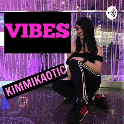 From HEAVY topics to LIGHT topics, we DIVE DEEP into our passions and I'm here to turn your FEELS into VIBES.