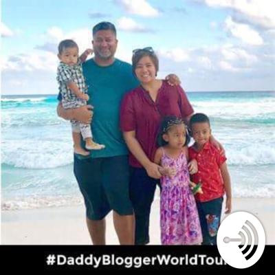 Welcome to the Daddy Blogger Podcast, where we discuss fatherhood, business, and travel!