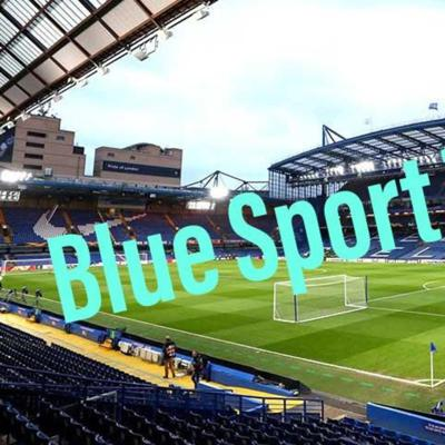 Blue Sport Podcast