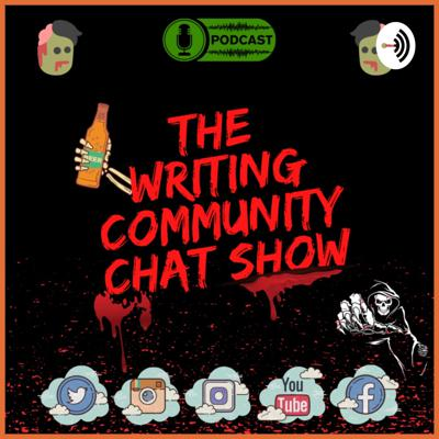 Writing Community Chat Show