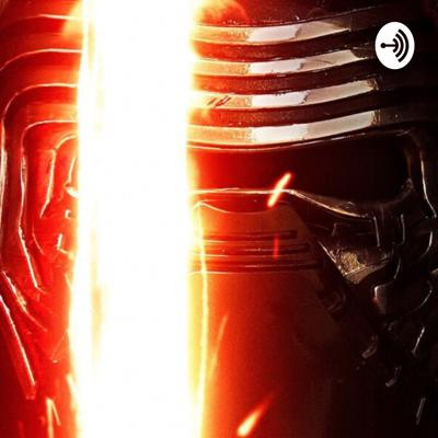 SITH LORD REVS STAR WARS PODCAST