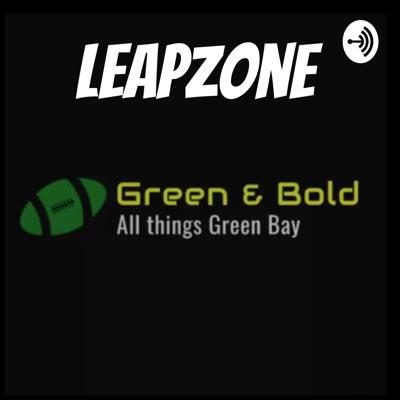 Green & Bold Podcast