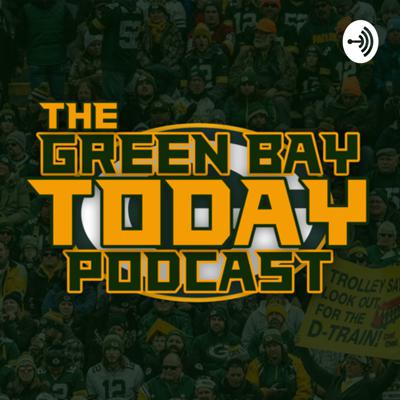 The Green Bay Today Podcast