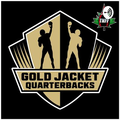 The Gold Jacket Podcast