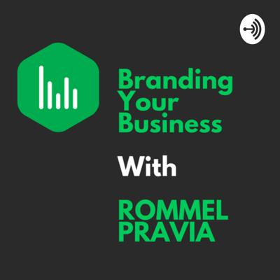12X Your Business & Life With Rommel Pravia