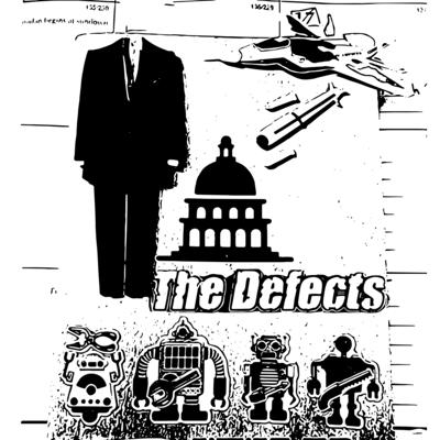 We're The Defects And This Is Our Podcast