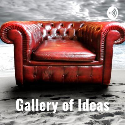 Welcome to Gallery of Ideas - The Polyglot Radio created to bolster the minds of entrepreneurs, artists, creators, and those hoping to become one, as we navigate the digital world, we bring to you daily shows in different languages to keep you entertained and give you daily doses of wisdom.   Use our #GOIRADIO #Keeponlearning and tune in daily as hosts from different countries will help you navigate this new world of content creation, promotion, and business.  goi@galleryofideas.net https://www.facebook.com/groups/goiradio http://www.galleryofideas.net