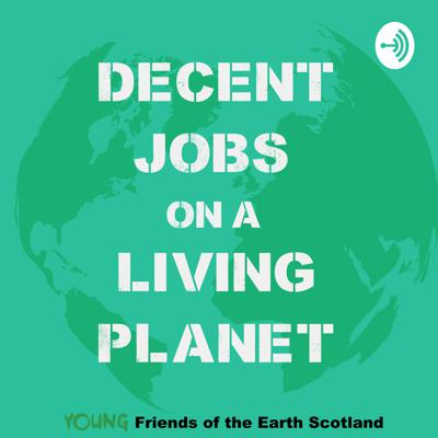 Decent Jobs on a Living Planet