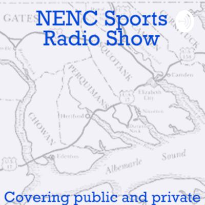 NENC Sports Radio Show The Podcast