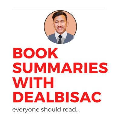 Book Summaries with Dealbisac