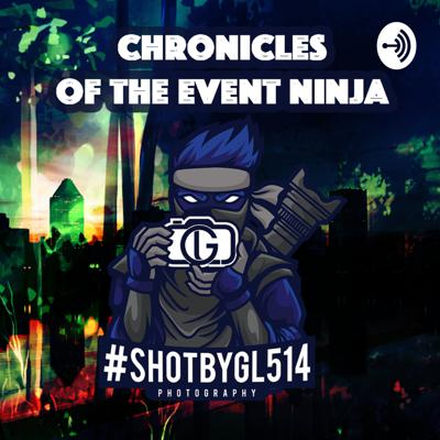 Chronicles Of The Event Ninja