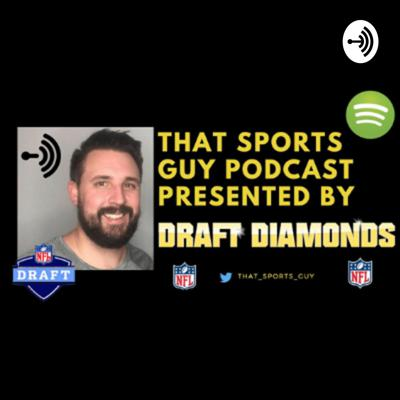 That Sports Guy's Podcast