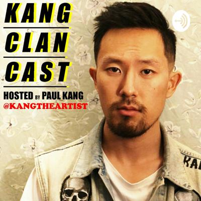 Hello! My name is Paul Kang. I'm a South Korean standup comedian who grew up in Portugal. I still live there. This is the Kang Clan Cast, a podcast where I tell true stories about my life and a place to talk freely about my thoughts. I'm also an artist. Follow me @kangtheartist to see my art and follow my comedy. Thanks! Keep it buttery!