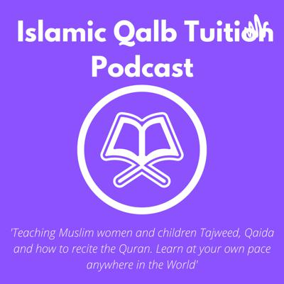 Assalamualaykum, this podcast teaches women and children that are seeking guidance in learning Tajweed, how to read the Qaida and how to correctly recite the Quran to learn these topics at a pace that suits them no matter where they are in the world. It is for both those looking to learn for the first time or those who want to refresh their knowledge. Inshallah every week I will be releasing a new episode starting with how to pronounce the Arabic letters before moving onto Tajweed, reading the Qaida and how to read the Quran. Inshallah you will get some benefit from my teaching. Jazakallah.