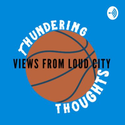 This is an Oklahoma City Thunder focused podcast giving an effort to provide insight on games, analytics, future prospects, and all things NBA.