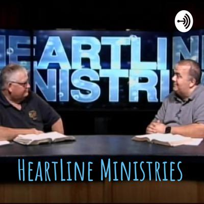 HeartLine Ministries