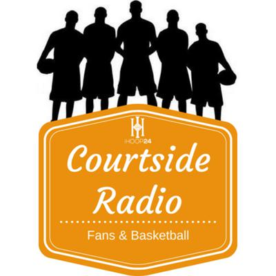 Courtside Radio