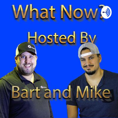 What Now Podcast