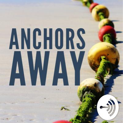 Welcome to the Anchors Away podcast, listen to me struggle my way through nursing school and becoming debt free!