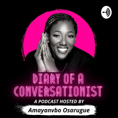 Diary of a Conversationist